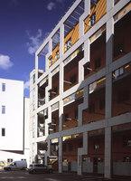 Kabelwerk Bauplatz D | Apartment blocks | M&S Architekten