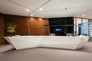 Microsoft Center Berlin | Office facilities | COORDINATION Berlin