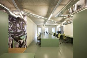 PostPanic - Westerdoksdijk | Office facilities | Maurice Mentjens