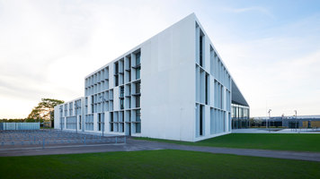 Herningsholm Vocational School | Schools | C.F. Møller