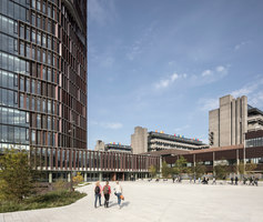 Maersk Tower | Universities | C.F. Møller