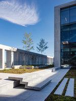 Bestseller office complex | Edificio de Oficinas | C.F. Møller