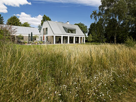 Villa in Zealand | Case unifamiliari | C.F. Møller