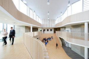 International School Ikast-Brande | Schools | C.F. Møller