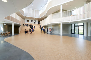 International School Ikast-Brande | Écoles | C.F. Møller