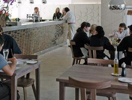 Restaurant Käserei Murten | Restaurantes | GREGO