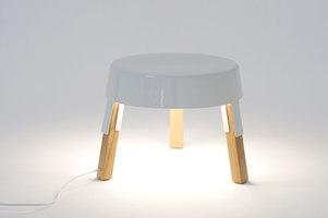 Woodenlegs | Prototypes | Benoît Deneufbourg
