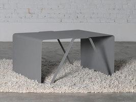 Zigzag | Prototypes | Benoît Deneufbourg