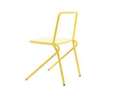 Donald chair | Prototypes | Benoît Deneufbourg