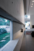 eHouse | Detached houses | Axelrod Design