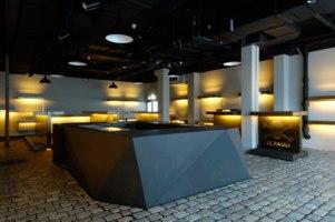 St. Pauli Counter | Shops | Neulant van Exel