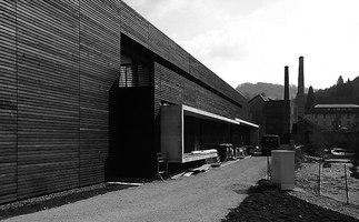 Restaurant, salle de spectacles, salle de jeux | Theatres | Michel Malcotti Catherine Roussey Architectes