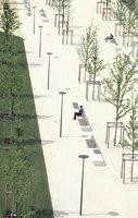 Arnulf Park   Parks   Realgrün  Landschaftsarchitekten