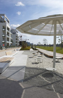 Arnulf Park | Parks | Realgrün  Landschaftsarchitekten
