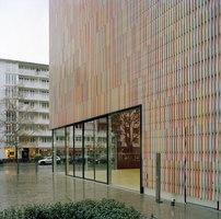 Museum Brandhorst | Museums | Sauerbruch Hutton