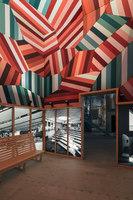 Oxymoron | Installations | Sauerbruch Hutton