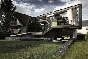 haus jones | Detached houses | reinhardt_jung [architekten und ingenieure]