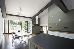 haus jones | Casas Unifamiliares | reinhardt_jung [architekten und ingenieure]
