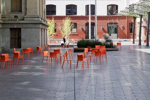 Mint Plaza | Plätze | CMG landscape architecture