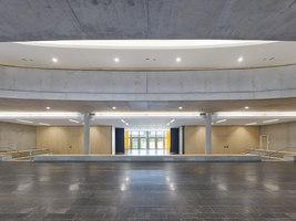 Johann-Pachelbel-Realschule Staatliche Fachoberschule in Nuremberg | Schools | Lederer+Ragnarsdóttir+Oei