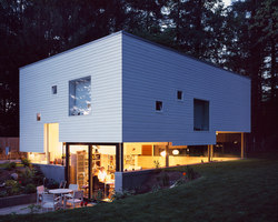 House W | Detached houses | KRAUS SCHÖNBERG ARCHITECTS