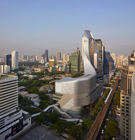 Central Embassy Bangkok | Office buildings | AL_A