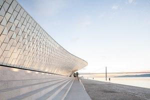 MAAT Lisbon | Museums | Amanda Levete