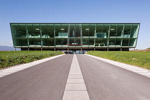 Gétaz Romang | Museos | Alain Porta Architectes