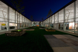 Gétaz Romang | Museums | Alain Porta Architectes