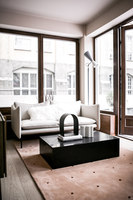Mono | Living space | Note Design Studio