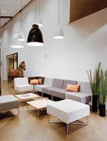 Solvalla-Kontor | Bürogebäude | Note Design Studio