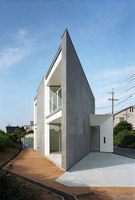 Kawabe No Sumika | Detached houses | mA-style architects