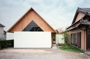 KOYA no SUMIKA | Casas Unifamiliares | mA-style architects