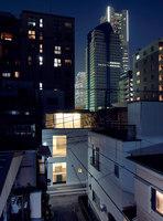 Hanasaki-House | Zweifamilienhäuser | MoNo