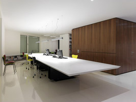 GP Offices | Office facilities | Burnazzi Feltrin Architetti