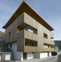 PF single family house | Casas Unifamiliares | Burnazzi Feltrin Architetti