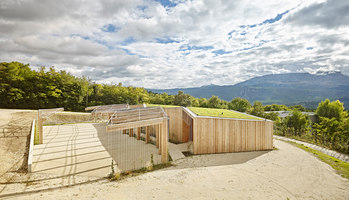 Multi Aged Community Centre | Infrastructure buildings | Burnazzi Feltrin Architetti