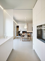 CW apartment | Living space | Burnazzi Feltrin Architetti