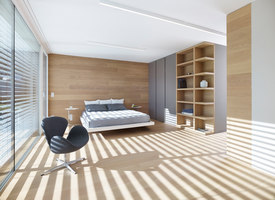 MP apartment | Living space | Burnazzi Feltrin Architetti