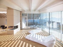 MP apartment | Wohnräume | Burnazzi Feltrin Architetti