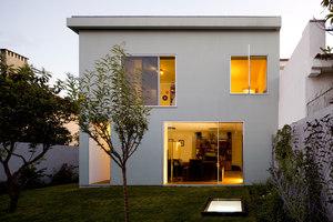 House in Ajuda | Detached houses | Extrastudio
