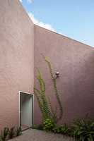 Three Courtyard House | Adosados | Extrastudio