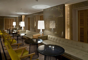 Istanbul Suites Hotel | Hotel-Interieurs | Autoban