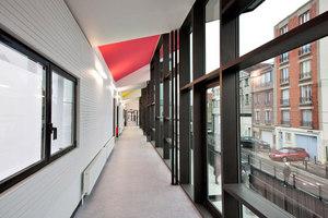 Bailly School Complex | Schools | Mikou Studio
