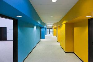 Bailly School Complex | Écoles | Mikou Studio