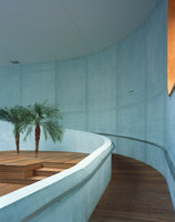 Feng Shui Swimming Pool | Piscinas cubiertas | Mikou Studio