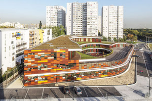 G.Valbon school complex | Schulen | Mikou Studio