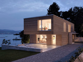 Wohnhaus am See | Detached houses | m3 Architekten