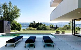 Einfamilienhaus Zürichsee-Gemeinde | Detached houses | m3 Architekten