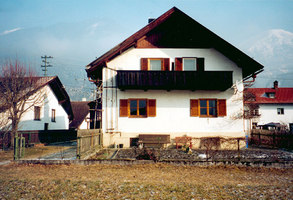 House G1 | Detached houses | Fügenschuh Hrdlovics Architekten
